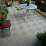 balcony tile waterproofing