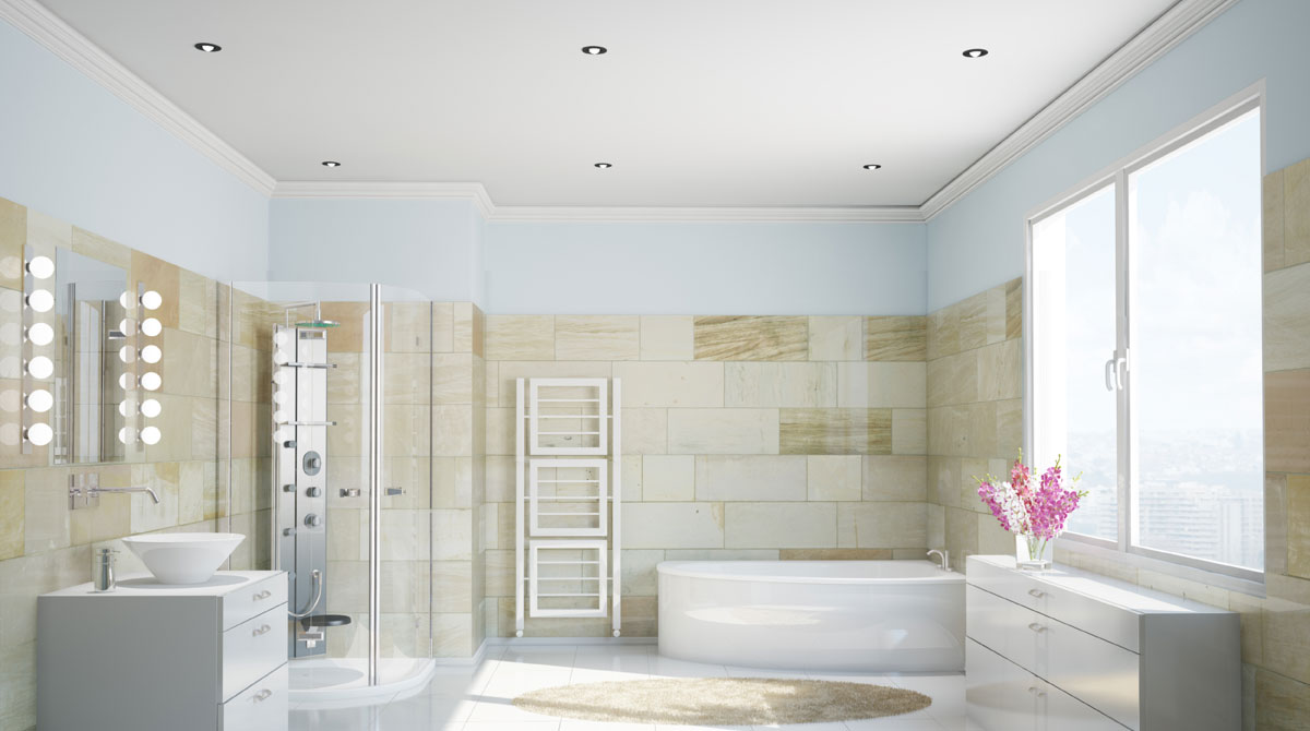 Shower Leak Repairs by Shower Fix | We Fix Leaking Tiles